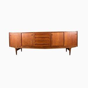 Scandinavian Sideboard by Johannes Andersen for Uldum Møbelfabrik, 1960s