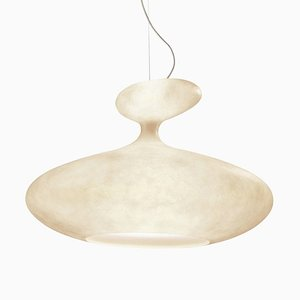 E.T.A. Sat Ceiling Lamp by Guglielmo Berchicci for Kundalini, 1990s