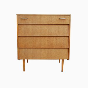 Chest of Drawers by Avalon Yatton for Nathan, 1960s