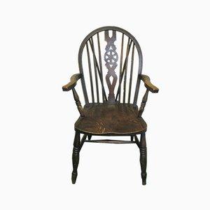 English Lounge Chair, 1940s