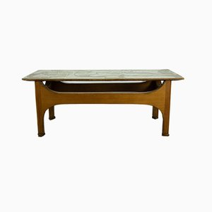 Coffee Table from Gian Barale, 1970s