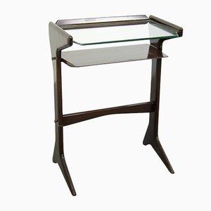 Nachttisch von Ico Luisa Parisi für De Baggis, 1950er