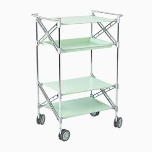 Oxo Trolley by Antonio Citterio for Kartell, 1990s