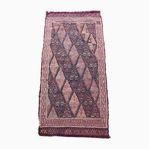 Small Kilim Carpet, 1970s