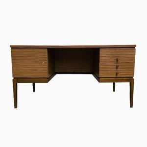 Vintage German Writing Desk from 3K-Möbel, 1960s