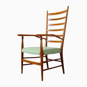 Skandinavischer Sessel, 1950er