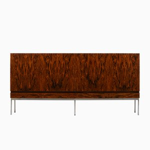 Mid-Century Model B60 Rosewood Cabinet by Dieter Wäckerlin for Behr