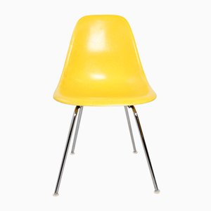 Mid-Century Side Chair by Charles & Ray Eames for Herman Miller