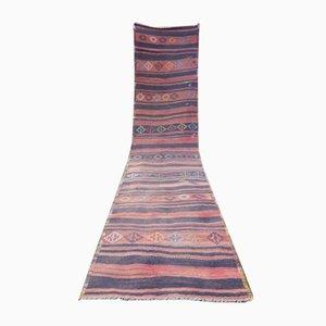 Türkischer Anatolischer Vintage Kilim Teppich, 1970er