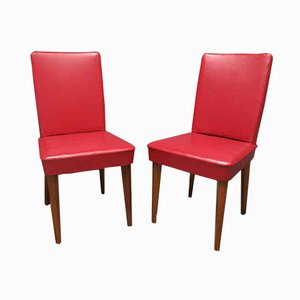 Chairs from Anonima Castelli, 1960, Set of 2