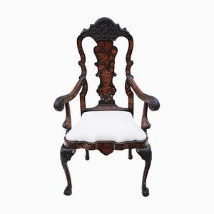18th Century Dutch Armchair