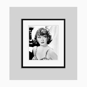 Marked Woman Bette Archival Pigment Print Framed in Black by Everett Collection