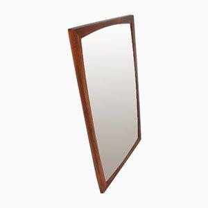 Mirror by Kai Kristiansen for Aksel Kjersgaard & Odder Denmark, 1960s
