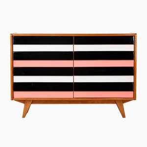 Mid-Century U453 Sideboard by Jiri Jiroutek for Interior Prague, 1960s