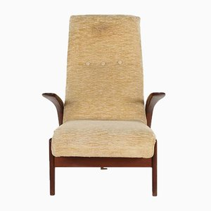 Mid-Century Lounge Chair by Rolf Rastad & Adolf Relling for Gimson & Slater