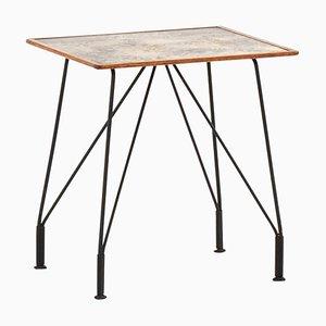 Side Table by Hans Agne Jakobsson, Sweden