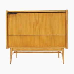 Mid-Century Storage Cabinet, Czechoslovakia, 1960s