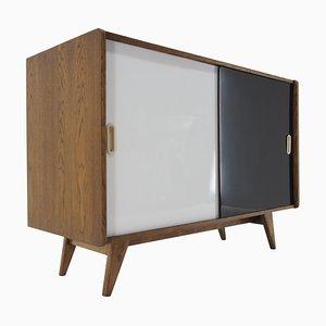 Upcycled Sideboard by Jiri Jiroutek, Czechoslovakia, 1960s