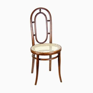 Antique Chair from Thonet Nr. 33, 1880s