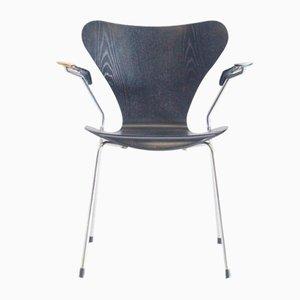 Series 7 Chair from Fritz Hanzen