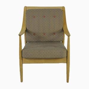 FD142 Easy Chair by Peter Hvidt & Orla Mølgaard-Nielsen, Denmark, 1960s