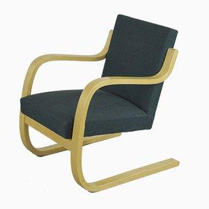 Lounge Chair 402 von Alvar Aalto