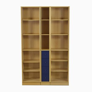 3-Piece Mistral Bookshelves from Hammel Furniture