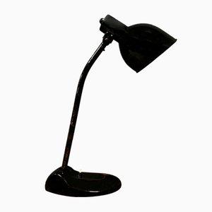 Bauhaus Black Desk Lamp von HLX