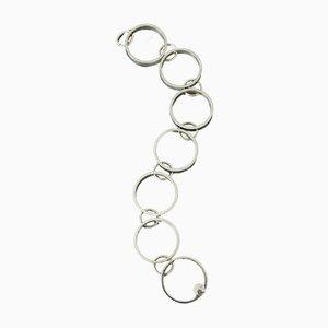 Silver Bracelet by Bent Gabrielsen Pedersen