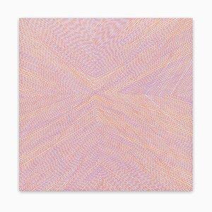 Otro para siempre, pintura abstracta, 2019