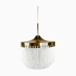 Mid-Century Ceiling Lamp Model T601 by Hans-Agne Jakobsson, Sweden