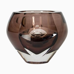 Glass Ventana Bowl by Mona Morales-Schildt