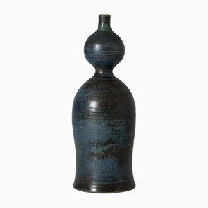 Vase en Grès par Stig Lindberg