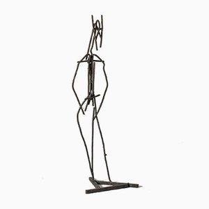 Skulptur von Fred Leyman