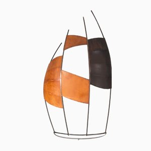 Mirage Room Divider / Sculpture by Fred Leyman