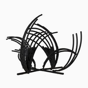 Hybride Skulptur von Fred Leyman