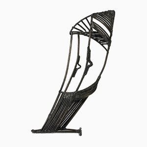 Kadrilj Sculpture by Fred Leyman