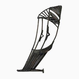 Sculpture Kadrilj par Fred Leyman