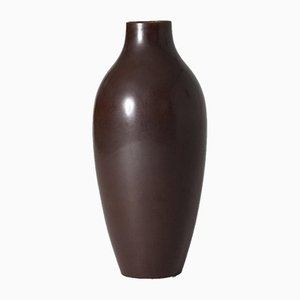 Stoneware Floor Vase by Carl-Harry Stålhane