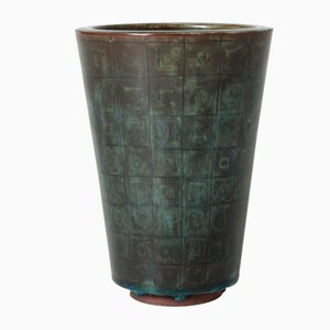 Farsta Vase by Wilhelm Kage