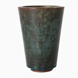 Farsta Vase von Wilhelm Kage