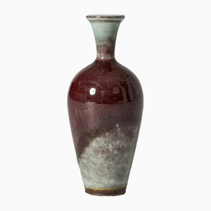 Miniature Vase by Berndt Friberg