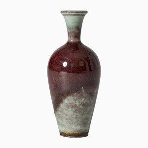Vase miniature par Berndt Friberg