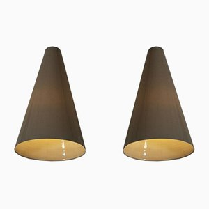 Wall Lights by Carl-Harry Stålhane, Set of 2