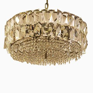 Cut Crystal Chandelier from Bakalowits & Söhne