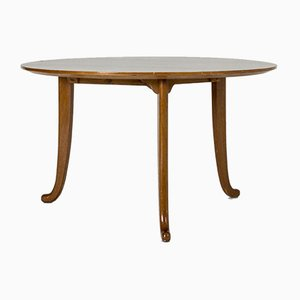 Mahogany Coffee Table by Josef Frank, 1940s