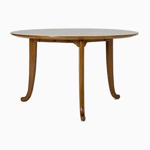 Table Basse en Acajou par Josef Frank, 1940s