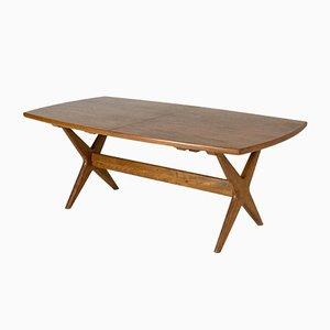 Table de Salle à Manger Captain's Table par Fredrik Kayser
