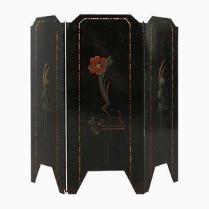 Art Deco French Firescreen
