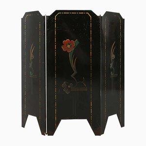 Art Deco French Firescreen